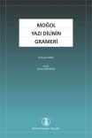 1182-Moğol Yazı Dilinin Grameri Custom