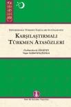 1223.Türkmence Atasözleri 20mm
