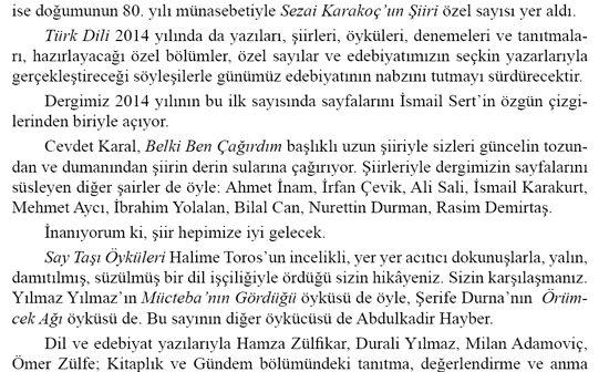 Karacali14ocak
