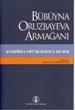 Bübüyna Oruzbayeva Armağanı