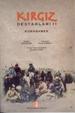 Kırgız Destanları 11 Kurmanbek