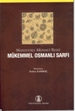 Manastırlı Mehmet Rıfat Mükemmel Osmanlı Sarfı